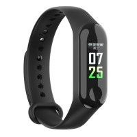 More-Fit-Slim-Heart-Rate-Touch-Screen