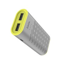 hoco-b31c-sharp-mobile-power-bank-5200mah-ports